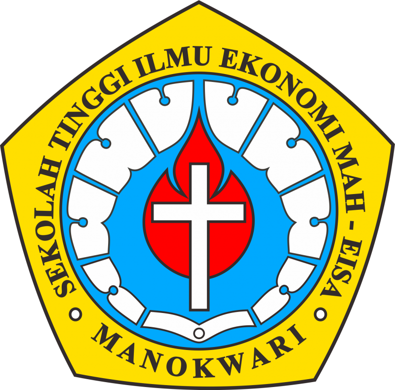 Logo STIE Mah-Eisa Manokwari